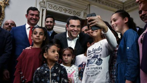 Κατεπείγουσα ανάγκη συνδρομής στους Έλληνες Ρομά και υγειονομικοί έλεγχοι τώρα στους 354 οικισμούς και καταυλισμούς Ρομά