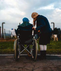 Δείχνοντας το πραγματικό του «ενδιαφέρον» για τους ανάπηρους ο κ. Μητσοτάκης αφήνει όσους παίρνουν προνοιακό αναπηρικό επίδομα χωρίς χρήματα μέσα στις γιορτές.